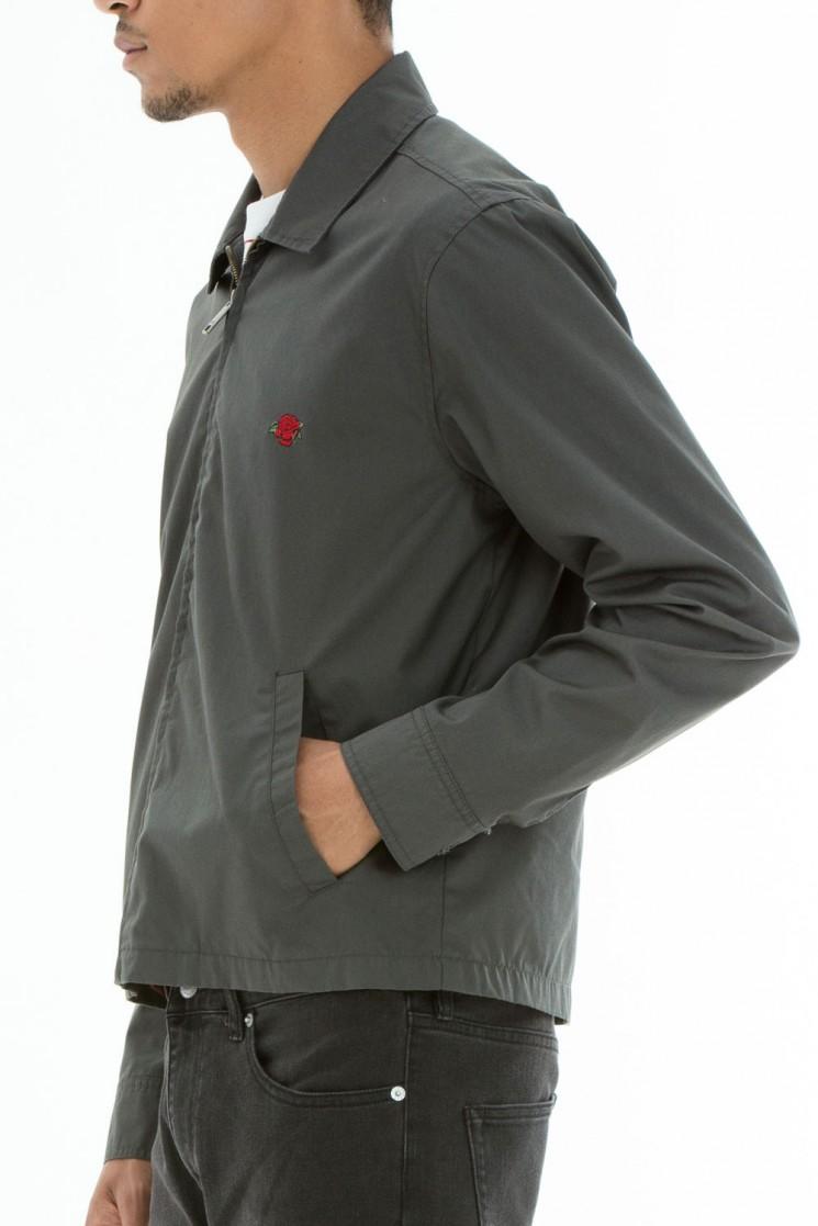 Division Jacket Obey Clothing Uk