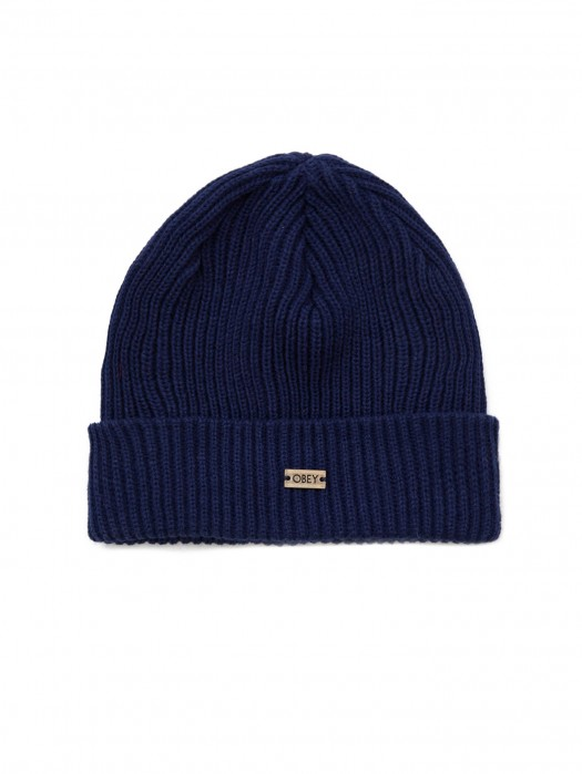 bda8f2a51 Beanies - Obey Clothing UK