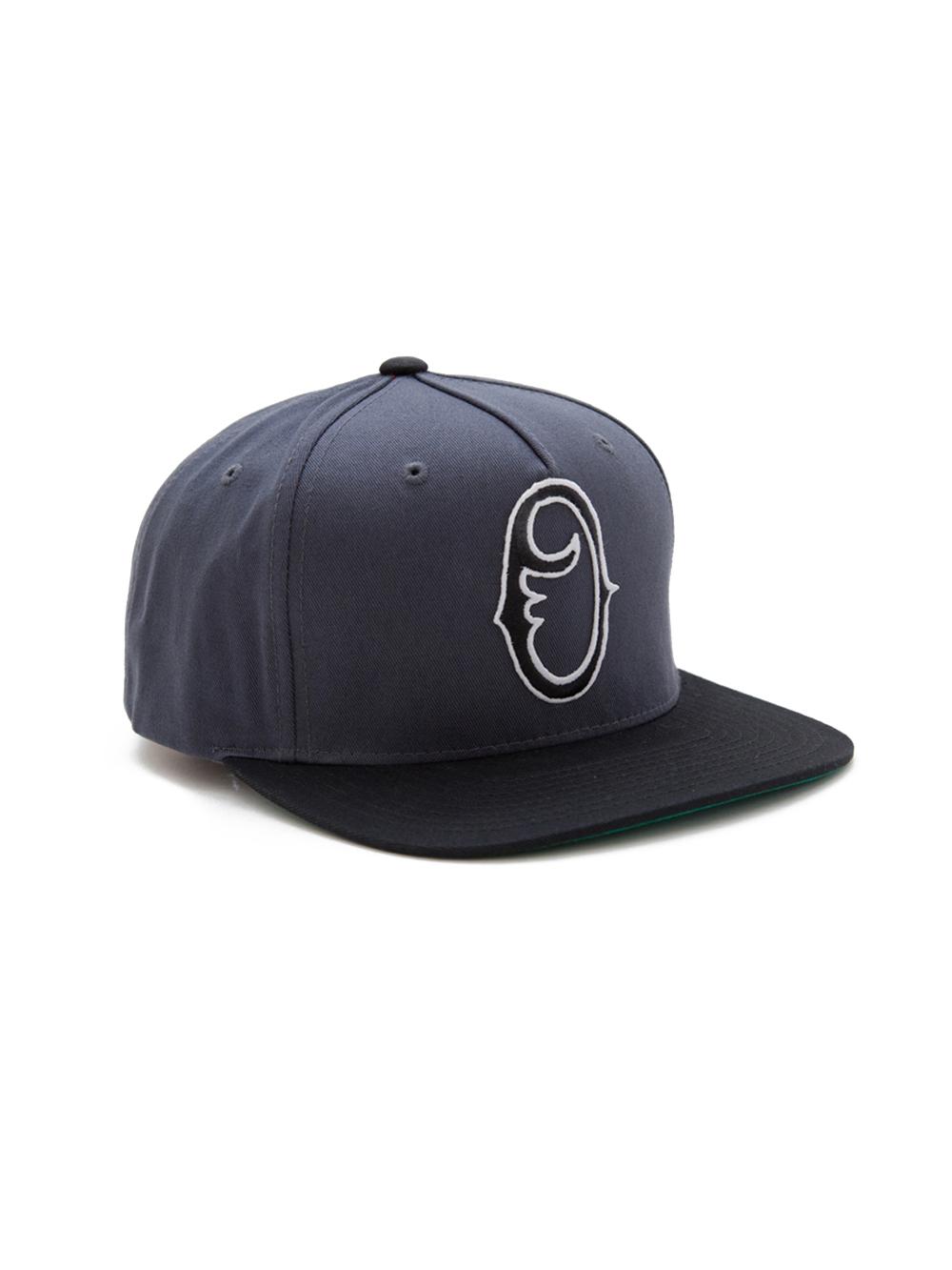 Staple Snapback Hat - Obey Clothing UK 32e63175686