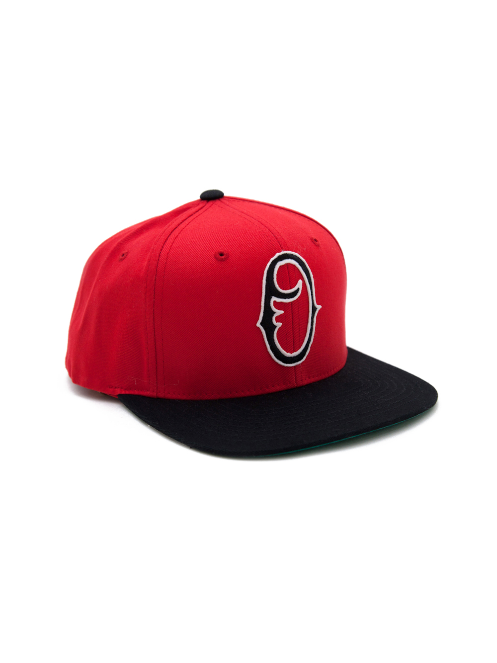 16d41fc9b5d Staple Snapback Hat - Obey Clothing UK