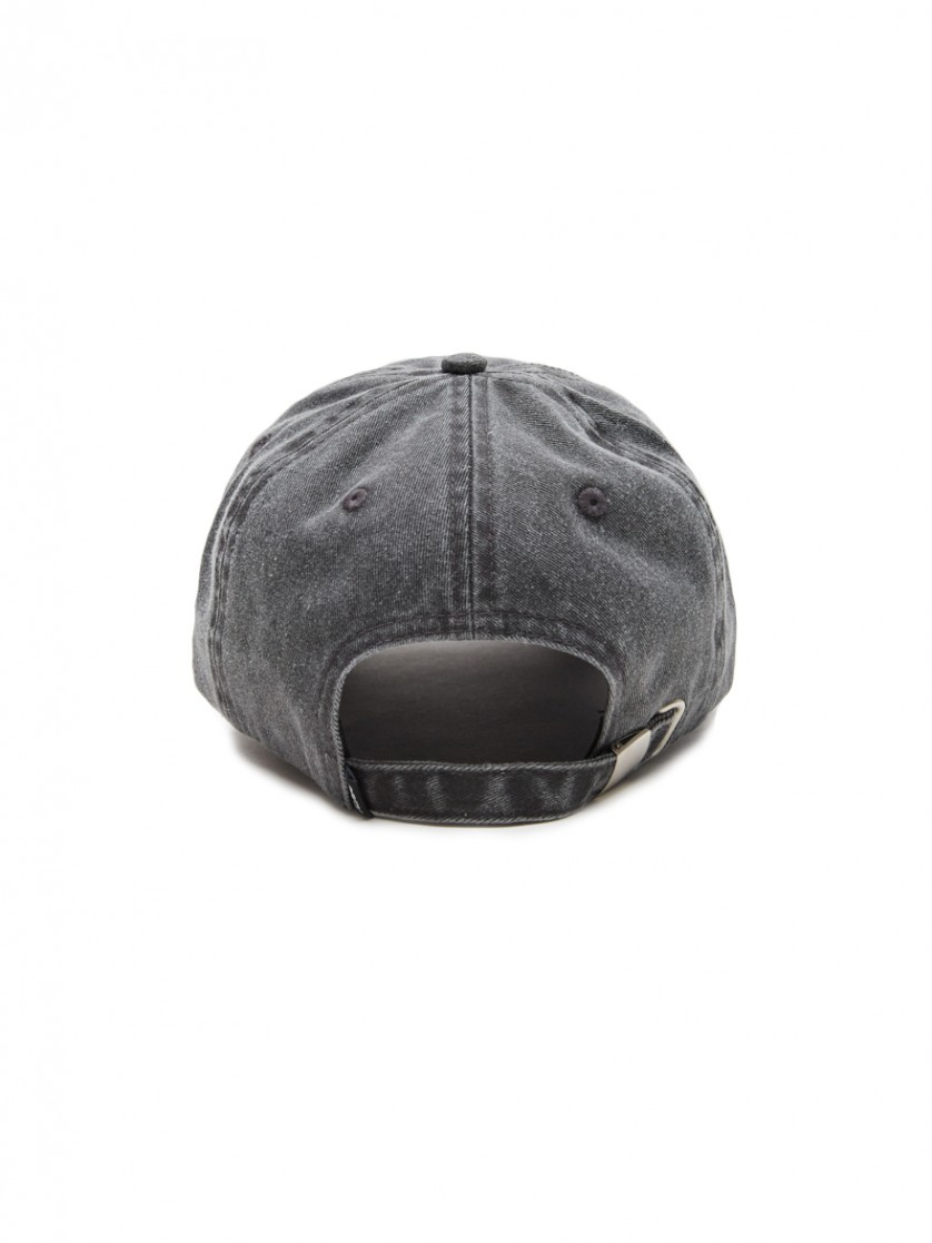 Cress 6 Panel Hat - Obey Clothing UK 7f2d09fe7525