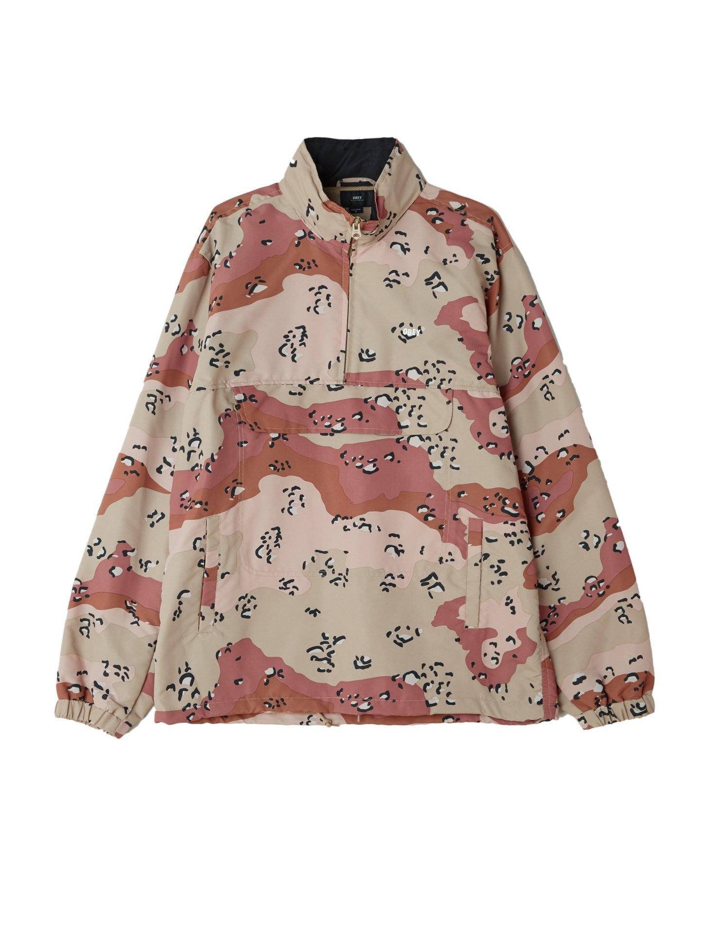 b7b58c60be938 Runaround Jacket - Obey Clothing UK
