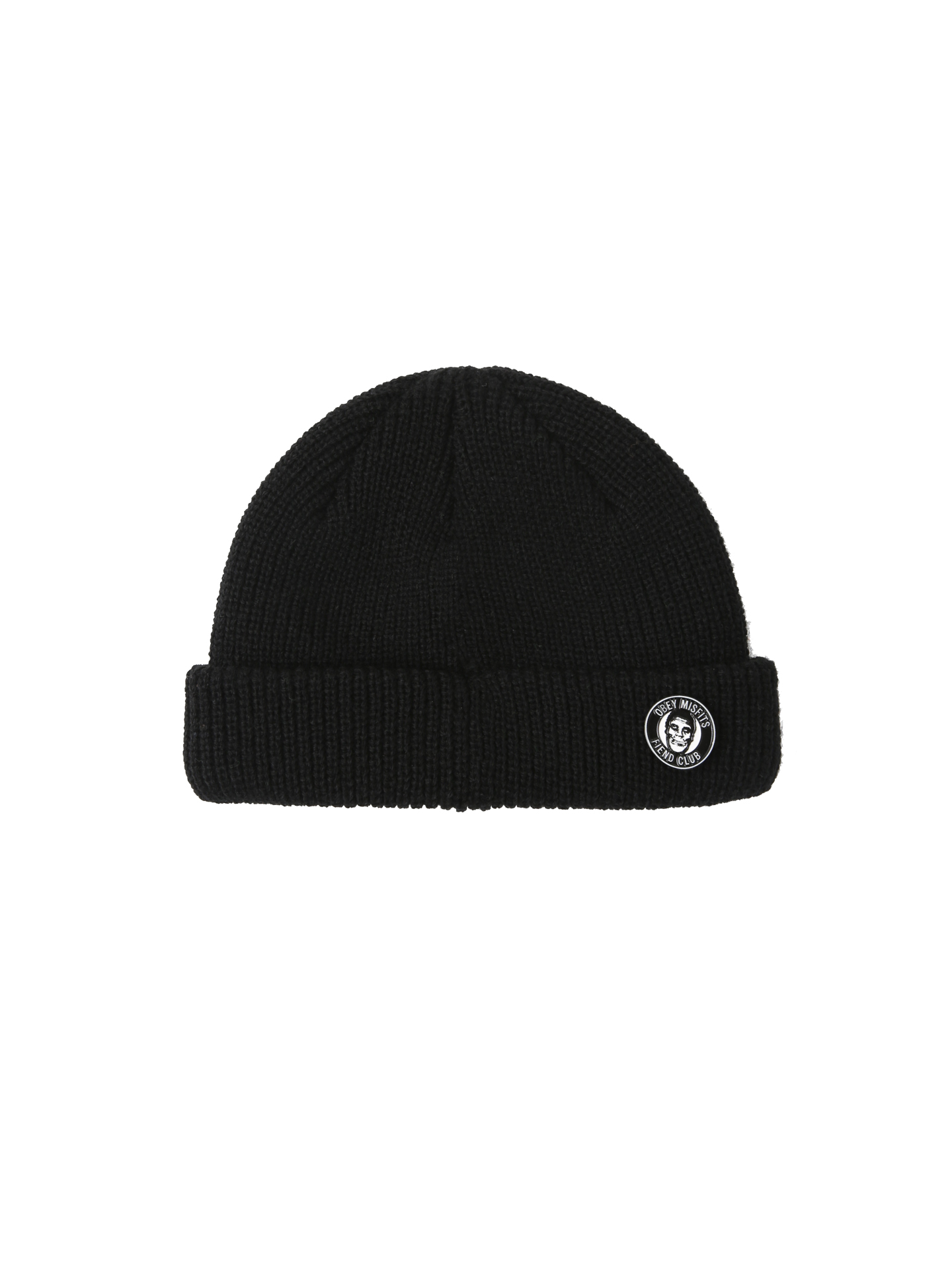 Misfits Legacy Beanie - Obey Clothing UK e55e0869ef4