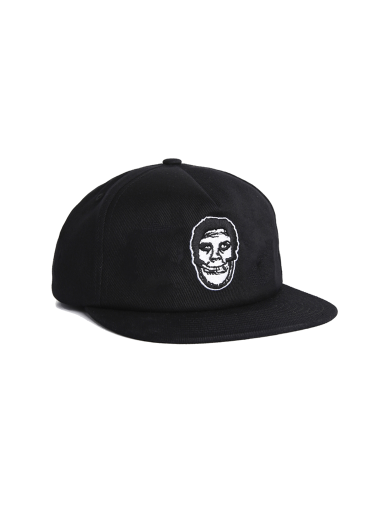 cb3124d01d6 Misfits Caress Snapback Hat - Obey Clothing UK