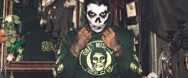 OBEY X MISFITS: Men's Collection