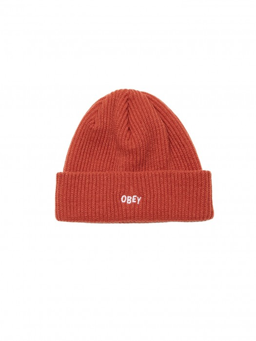 e1492760231 Men s Beanies at OBEY Clothing UK - Shallow Fit and more