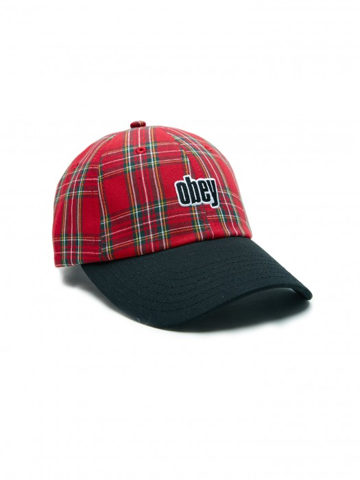 0e5d45d0863 Men s Headwear at OBEY Clothing UK - Hats and Beanies