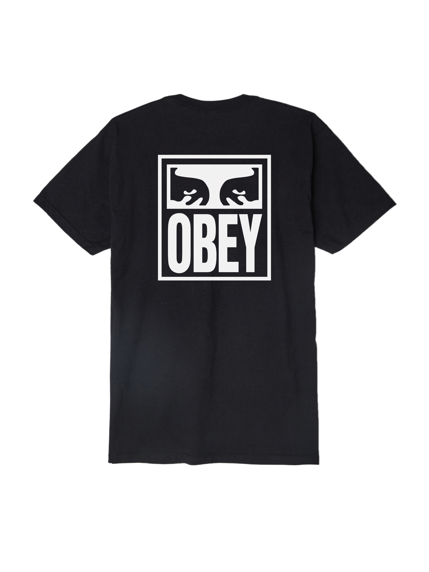 elegant and sturdy package how to purchase affordable price OBEY Eyes Icon Basic T-Shirt