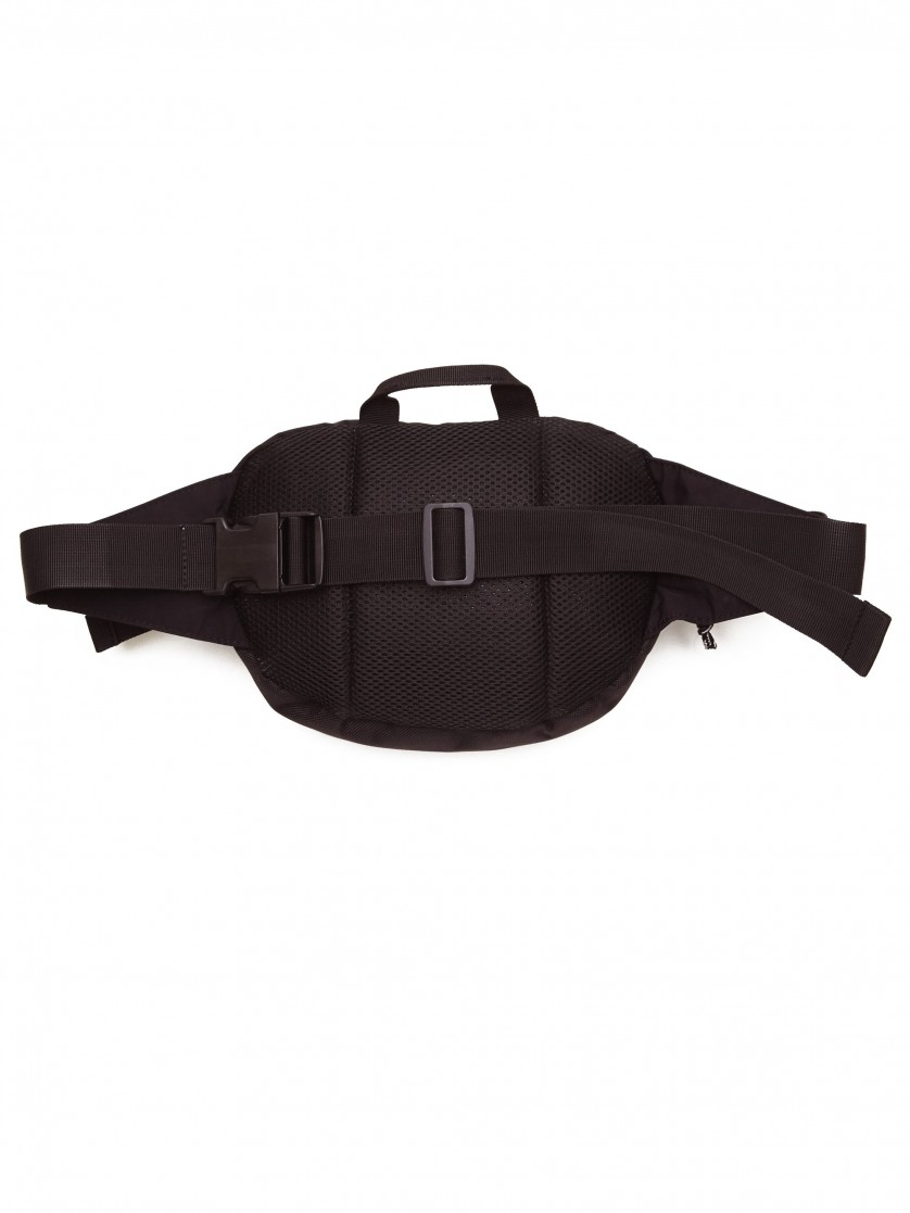 4e278b1d368 Conditions Waist Bag - Obey Clothing UK