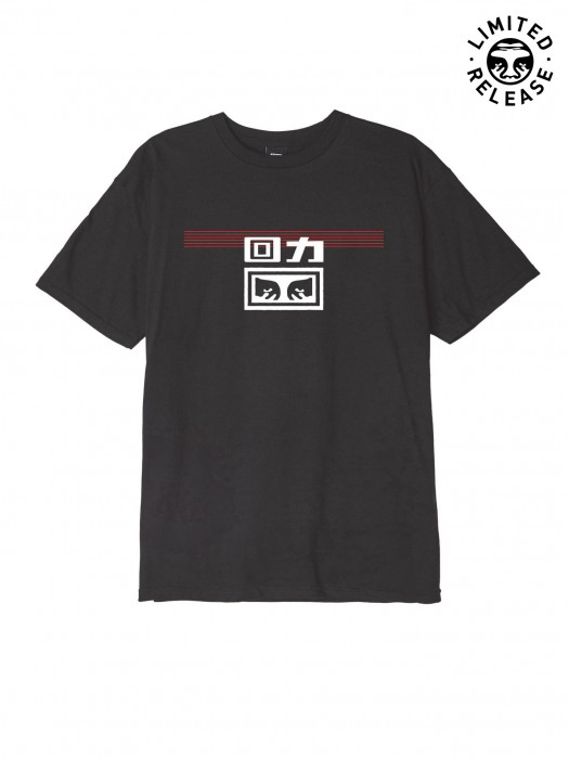 3819553d1 Men's T-Shirts at OBEY Clothing UK - Long & Short Sleeve Graphic Tees
