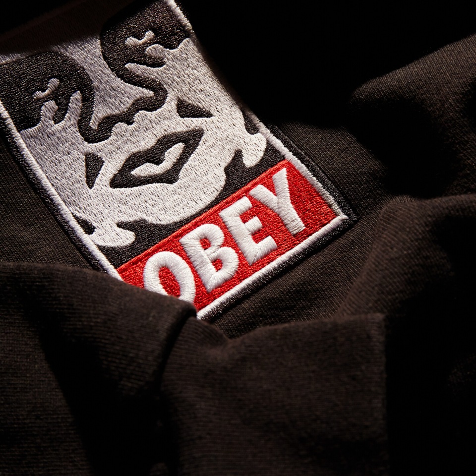 OBEY ICONS